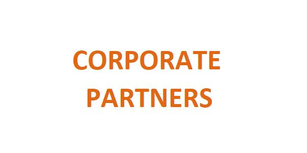 Coporate Partner